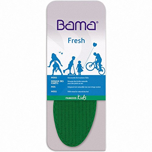 Green Famoos Bama advanced 6699112 36 Verde With Fresco Aroma 5d44Oq