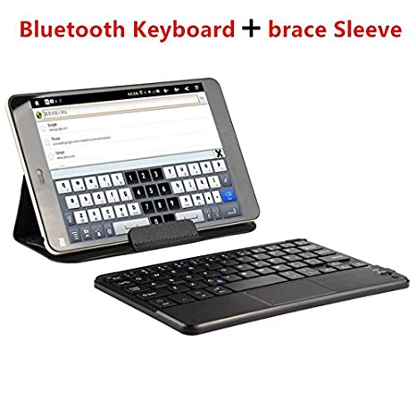 Amazon.com: bangds Bluetooth Keyboard for Lenovo TAB S8 Yoga ...