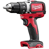 Milwaukee 2701 20 Brushless Drill Driver Noticeable