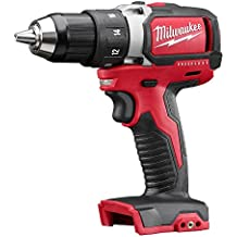 """Milwaukee 2701-20 18V 1/2"""" Brushless Drill Driver - Bare Tool (Charger and Battery NOT Included)"""