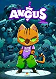 Angus, Tome 1 : Le chaventurier