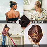 12 Pieces U Shaped Hairpin French Style Hair Sticks