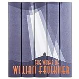 William Faulkner Book Set