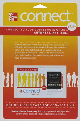 Download Connect 1 Semester Access Card For Traditions