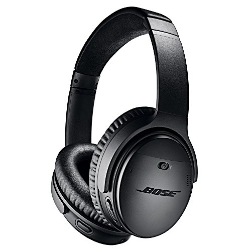 Bose QuietComfort 35 (Series II) Noise Cancelling Headphones