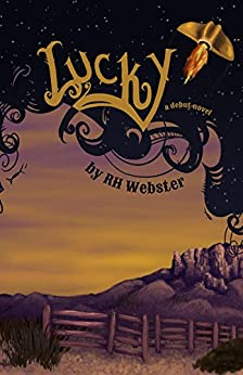 Lucky by [Webster, RH]