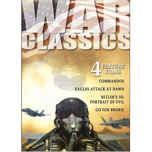 War Classics V.2 - Stores Bridge Al Street Huntsville
