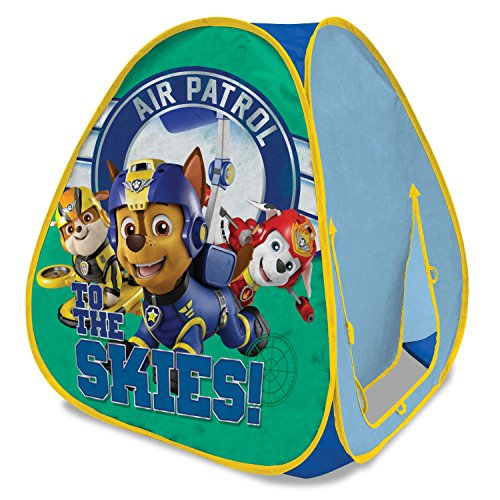 Playhut Nickelodeon Paw Patrol Classic Hideaway Play Tent Playtent Play Tent