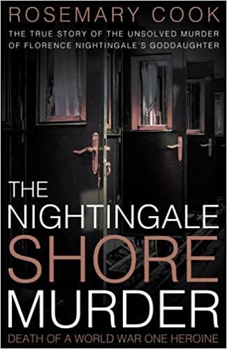 The Nightingale Shore Murder: Rosemary Cook: 9781784624040