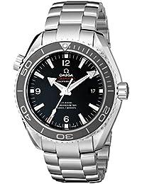 Seamaster Planet Ocean 600 Meters Co-Axial Black Dial Men's Watch (Model:232.30.46.21.01.001)
