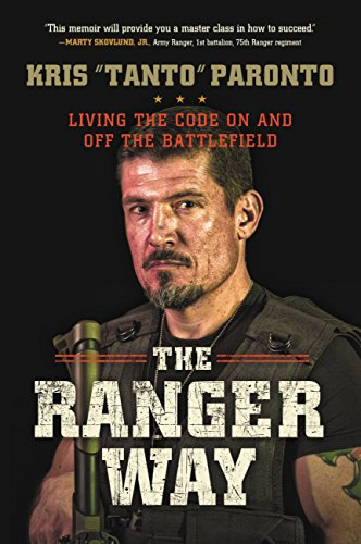 Amazon the ranger way living the code on and off the the ranger way living the code on and off the battlefield by paronto fandeluxe Images