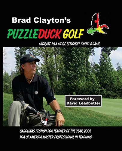 Puzzleduck Golf: Migrate to a More Efficient Swing and Game