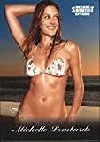 2012 Sports Illustrated Swimsuit Decade of Supermodels #45 Michelle Lombardo - NM-MT