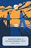 Image of Adventures of Huckleberry Finn (Annotated)