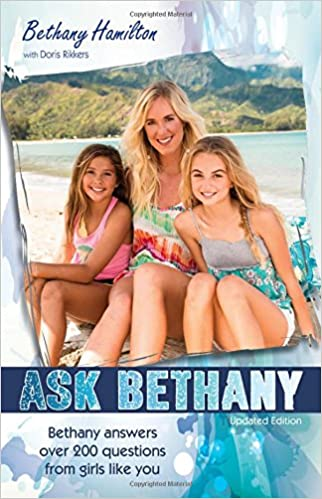 Ask Bethany, Updated Edition (Faithgirlz / Soul Surfer)