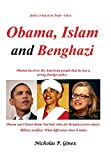 img - for Obama, Islam and Benghazi book / textbook / text book