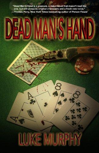 Book: Dead Man's Hand by Luke Murphy