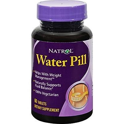 Natrol Water Pill 60 Tab