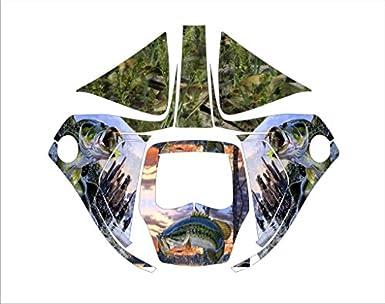 3M SPEEDGLAS 9100 V X XX AUTO SW  WELDING HELMET WRAP DECAL STICKER SKINS texas