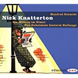 Nick Knatterton-d.Million