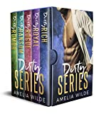 Bargain eBook - The Dirty Series
