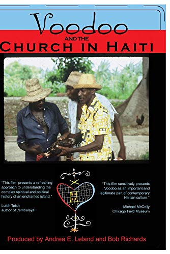 Voodoo and the Church in Haiti