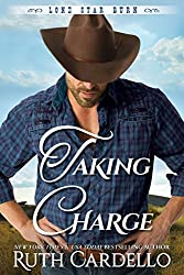Taking Charge (Lone Star Burn Book 4)