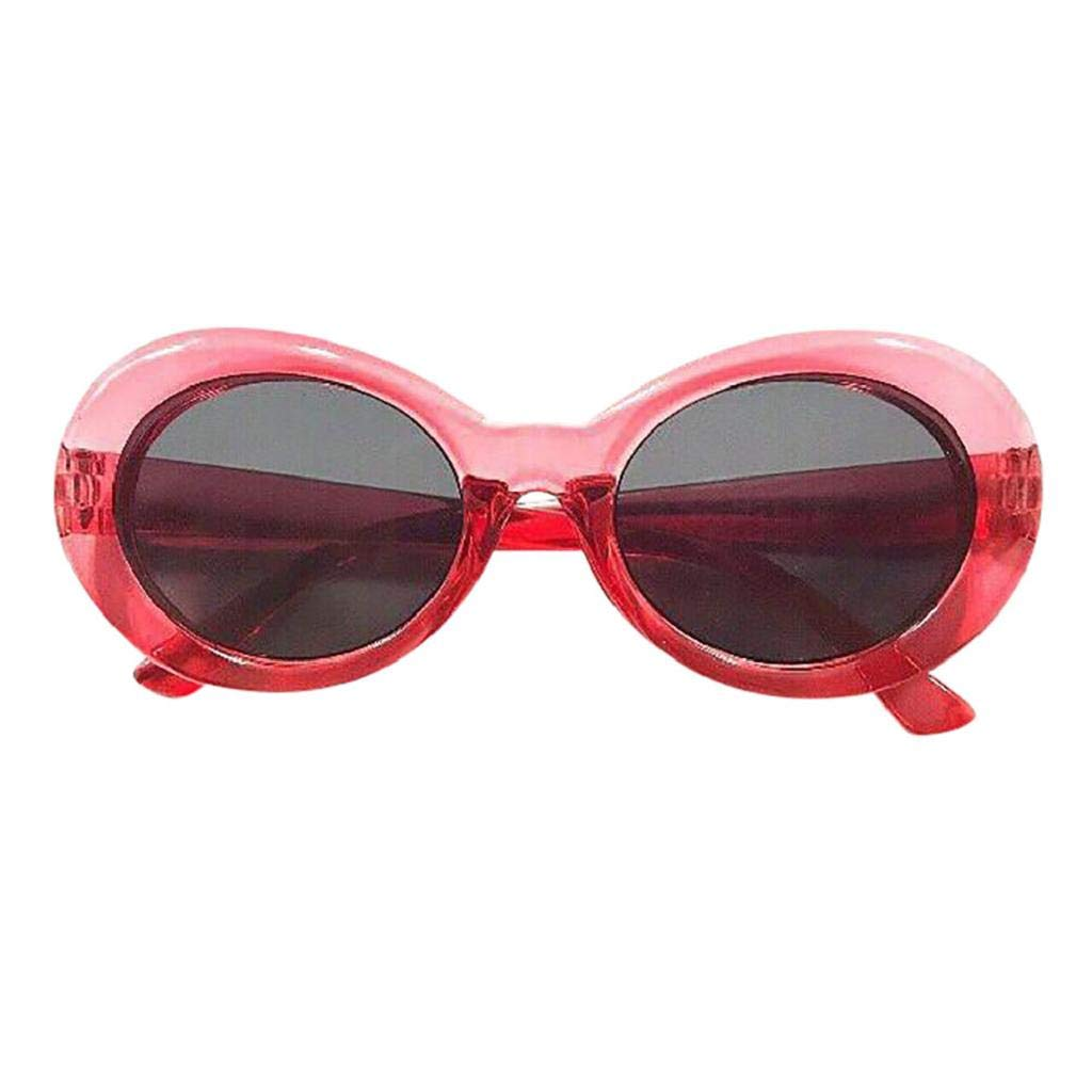 Amazon.com: Gafas de sol, unisex, estilo retro, vintage ...