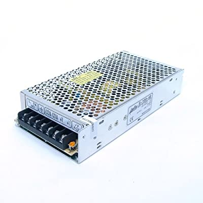 AmpFlow S-100-48 100W, 2.0A, 48V DC Power Supply