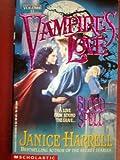 Blood Spell, Janice Harrell, 0590603906
