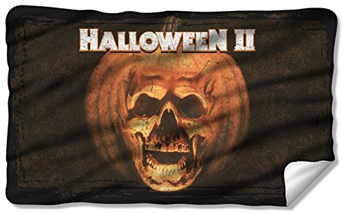 Halloween II - Poster Sub Fleece Blanket 57 x -