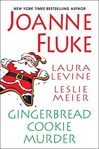 Gingerbread Cookie Murder ()