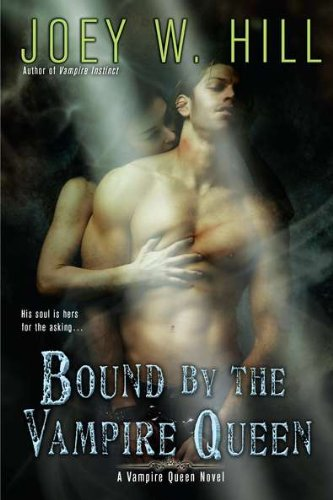 Bound by the Vampire Queen pdf epub