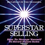 Superstar Selling | Jim Cathcart,Tony Alessandra