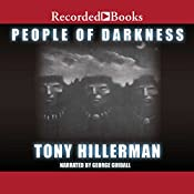 People of Darkness | Tony Hillerman