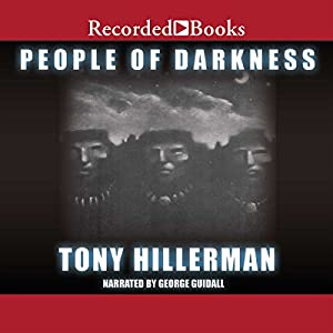 People of Darkness Audiobook