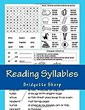 Reading Syllables: Simple & Fun Syllable Practice