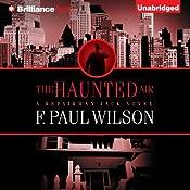 The Haunted Air: Repairman Jack Series, Book 6 | F. Paul Wilson