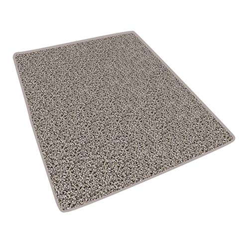 Trendsetter 40 oz Cut Pile Pure Soft Indoor Custom Cut Area Rug Carpet (12x14, Meadow Trail)