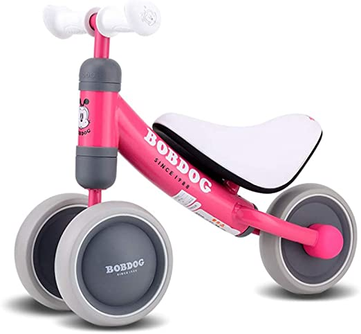 Kiblcy Creative 3 Wheels Baby Walker Equilibrio Bicicleta Bebé ...