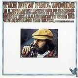 New Phil Woods Album