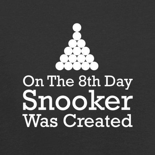 Dressdown Was Retro Snooker Flight Day The 8th Bag On Red Black Created rwB0qXSrn