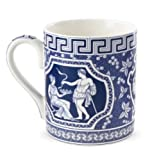 Blue Room 16 oz%2E Greek Mug