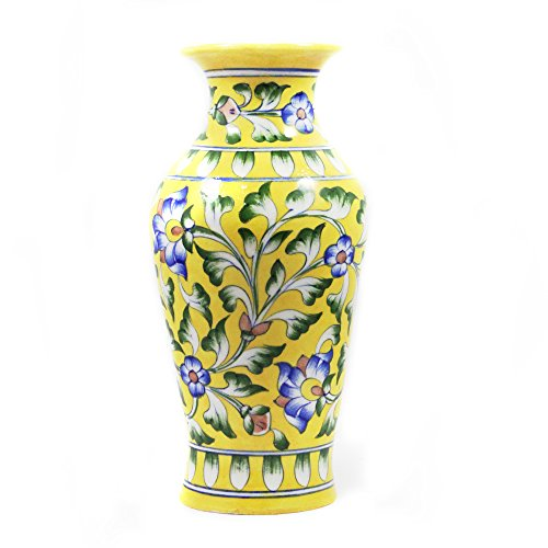 Ceramic Flower Vase Pot 9