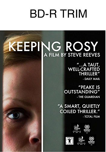 Keeping Rosy [Blu-ray]