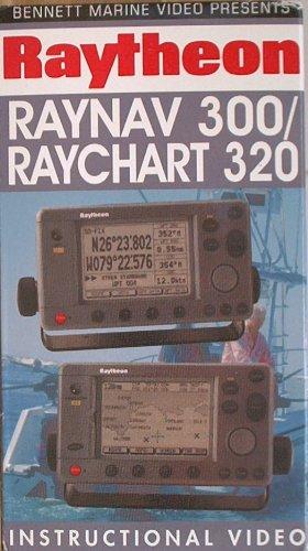 raytheon-raynav-300-raychart-320-vhs