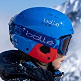 Bolle Quickster 31931 Shiny Race Blue S 52-55Cm
