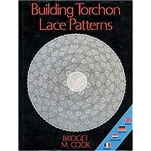 Building Torchon Lace Patterns