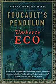 Le Pendule De Foucault Umberto Eco Ebook Download