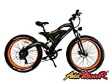 Addmotor MOTAN New Electric Bicycle 26 4 Inch Fat Tire 500W 48V Motor For Snow Beach All Terrain Electric Bikes With Removable Lithium Battery Powered Full Suspension M-850 E-bike 2017